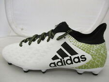 adidas X 16.3 FG Football Boots MEN'S  UK 6 US 6.5 EUR 39.1/3 REF 2014*