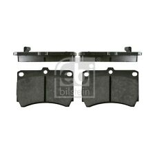 FEBI BILSTEIN 21654 Brake Pad Set, disc brake 16195