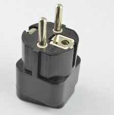 German Outlet Converter - Universal Plug Adapter for Germany France Europe