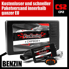 Chiptuning VW Polo 3 (6N) 1.0 37 kW 50 PS 1997-2001 Chip Box Volkswagen CS2