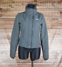 Hollister California Women Jacket Size S, Genuine