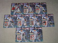 STARTING LINEUP 2000 MLB EXTENDED SERIES COMPLETE SET OF 9