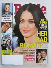 People V79N13 -Katy Perry Her Bad Romance - 1-Apr-2013