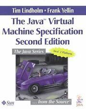 The Java(TM) Virtual Machine Specification (2nd Edition)