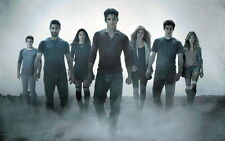 "073 Teen Wolf - American TV Series Hot Shows 22""x14"" Poster"
