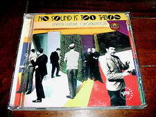CD: United Future Organization - No Sound Is Too Taboo /Acid Jazz Trip Hop Japan