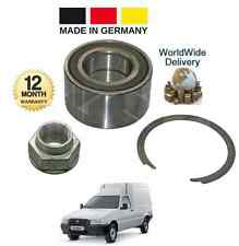 FOR FIAT FLORINO 225 2007--  1.3D MULTIJET  NEW 1X FRONT WHEEL BEARING KIT