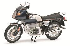 BMW R 100 RS, blau-silber metallic / Art.-Nr. 450650800, Schuco Motorrad Modell