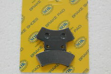 REAR BRAKE PADS fit POLARIS Magnum 425 1995-1998 2X4 4X4 6X6