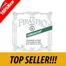 Pirastro Chromcor Violin String Set  4/4 Ball End -New!