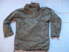 ARMY issue PCS THERMAL PERTEX & micro FLEECE teklite SHIRT SMOCK MTP OG m new
