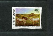Colombia C898, MNH, Cordoba Cattle Fair1997. x23596
