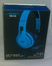 BRAND NEW - SMS Audio STREET by 50 Cent Headphone