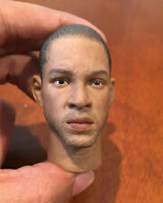 "1/6 scale Head Sculpt Will Smith Men in Black 3 MIB Fit 12"" HOT TOYS figure"