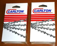 """20"""" Full Chisel Chains for Husqvarna 455 Rancher Stihl MS341 MS391  A1LM-072G(2)"""
