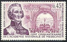 France 1971 Baron Portal/Academy of Medicine/Medical/Health/People 1v (n41785)