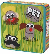IMAGINE I CAN CREATE YOUR OWN PET ROCK PALS BRAND NEW GREAT GIFT