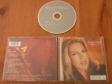 CD : DIANA KRALL Live In Paris - Special Edition Music Album 2002 - VVGC