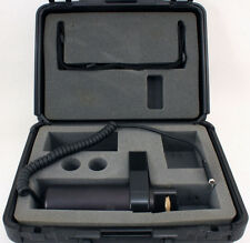 NETOPTICS WESTOVER 200X PORTABLE FIBER MICROSCOPE VIDEO SYSTEM WITH LCD DISPLAY