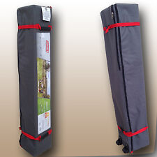 "Coleman Wheeled Carry Bag 49"" for 10'x10' Canopy Gazebo Tent Shelter Parts New"