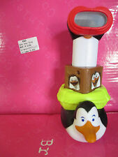 McDonalds Penguin of Madagascar Toy