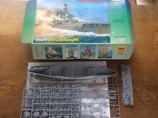 Zvezda 1:350 scale Model Kit 9039 HMS Dreadnought Battle Ship Battleship