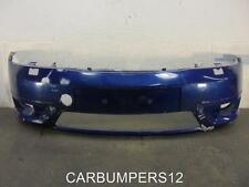 FORD MONDEO MK3 ST220 FRONT BUMPER 2003 - 2008. GENUINE FORD PART *G1