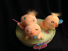 Happy Easter We Got The Tweets Animated Musical Singing Chicks Decoration Toy