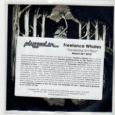 (FL138) Freelance Whales, Generator 2nd Floor - 2010 DJ CD