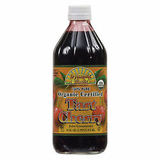 Dynamic Health Tart Cherry Juice Concentrate - 16 oz Liquid Tart Cherry J...
