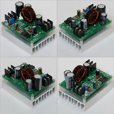 Boost DC-DC Converter Power Supply Step-up Module 12-80V to 12-80V  800w