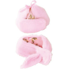 Gotz Hannah Play Doll Pink Hat and Scarf Set 3402210 NEW