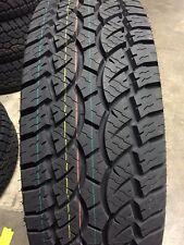 4 NEW 285/75-16 Thunderer R404 AT Tires 10 Ply 285 75 R16 75R 2857516 Truck