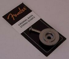 Genuine FENDER Original BASS GUITAR STRING GUIDE Jazz P