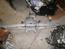 CORVETTE Rear end Center section Aluminum Road Racing WISSOTA NHRA IHRA