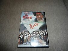 The Message (1998) [1 Disc DVD] Release Date: 1998