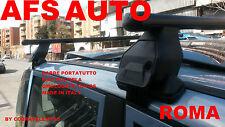 BARRE PORTATUTTO MENABO' AFS FIAT MULTIPLA ANNO 2008 OMOLOGATO MADE IN ITALY