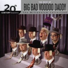 The Best of Big Bad Voodoo Daddy: 20th Century Masters - The Millennium Collecti