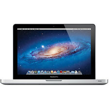 "Apple MacBook Pro Computer Intel Core i5 - 13.3"" Display - 4GB Memory MD101LL/A"