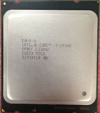 Intel Core i7-3930K 3.2 GHz Six 6 Hexa Core CPU SR0KY 12MB LGA 2011 Tested