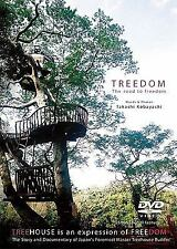 Treedom : The Road to Freedom by Takashi Kobayashi (2009, Hardcover)