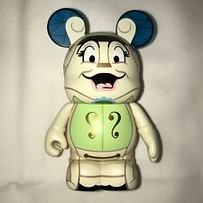Disney Vinylmation Beauty and the Beast Series 2 Wardrobe None Variant