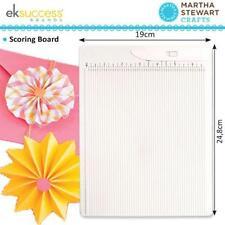 Martha Stewart mini scoring board (Falzbrett), mit INCH -Einteilung
