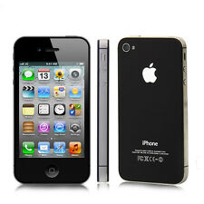 32GB Apple iPhone 4s  Smartphone AT&T Factory Unlocked A+++