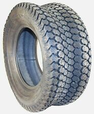 SCAG COMMERCIAL MOWER 4 PLY TUBELESS MULTI-TRAC TREAD TIRE 484466 23 X 9.50-12