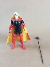 Adam Warlock Marvel Legends Red Hulk series Target Loose Complete