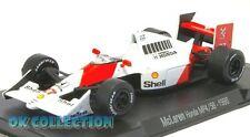 1:43 MCLAREN HONDA MP4/5B - RBA F1 (1990) - Ayrton Senna (06)