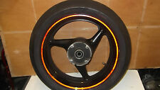 HONDA CBR600F CBR600 F4i BACK REAR WHEEL