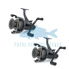Shimano NEW Baitrunner DL 6000RB Carp Fishing Reel - BTRDL6000RB x2