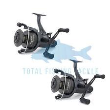 Shimano NEW Baitrunner DL 6000RB Carp Fishing Reel - BTRDL6000RB x2